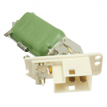Car Heater Motor Fan Blower Resistor 90383817 for Vauxhall Opel Astra F Vec tra
